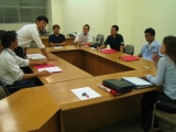 マネジメント能力を最大限に引き出す、経営者・幹部候補育成講座